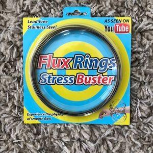 Flux rings